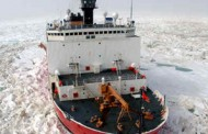 Coast Guard Taps CopaSAT for Managed Satcom Services to Icebreaker Ships