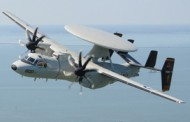 Northrop to Develop, Test Controlled Breakpoint for Navy Hawkeye Aerial Refueling System