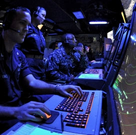 Raytheon to Help Maintain US Army's Persistent Surveillance Systems - top government contractors - best government contracting event