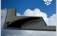Report: Air Force to Test Northrop B-21 Bomber at Edwards AF Base