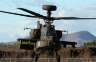 Raytheon, Army, USSOCOM Test High-Energy Laser Aboard Apache Helicopter