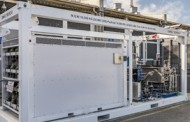 Navy to Test Boeing-Built Fuel Cell Energy Storage System