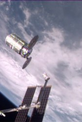 Orbital ATK Orders Thales Alenia Space Cargo Modules for ISS Resupply Missions - top government contractors - best government contracting event