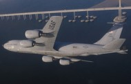 CAE's KC-135 Simulator Certified for Air Force Training Center Network Deployment