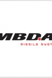 MBDA Unveils New Short Range Air Defense System - top government contractors - best government contracting event