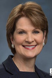 Lockheed's Marillyn Hewson: Tariff Measure Seeks to Protect US Intellectual Property - top government contractors - best government contracting event