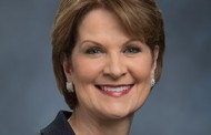 Marillyn Hewson: Lockheed Supports Trump Admin's Efforts to Protect US Intellectual Property