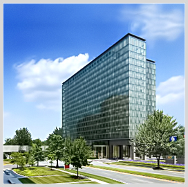CSC Picks Tysons II Office Center for New Virginia HQ - top government contractors - best government contracting event