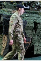 General Dynamics Taps Permali to Supply Protective Materials for UK's Future Ground Combat Vehicles - top government contractors - best government contracting event