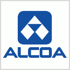 Alcoa Gets Potential $50M Army Contract to Develop 'Light-Weighting' Tech - top government contractors - best government contracting event