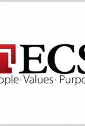 ECS Federal Wins Spot on $50B Alliant IT Contract; George Wilson Comments - top government contractors - best government contracting event