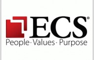 ECS Federal Wins Spot on $50B Alliant IT Contract; George Wilson Comments