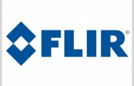FLIR Systems to Provide EO/IR Sensor Tech for Coast Guard Transport Aircraft