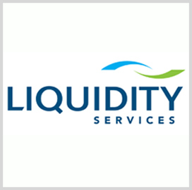 Liquidity Services Secures DoD Scrap Asset Mgmt Contract From DLA; Bill Angrick Comments - top government contractors - best government contracting event