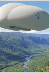 Craig Johnston: Lockheed Sees Hybrid Airship Prototype as Cargo Vehicle - top government contractors - best government contracting event