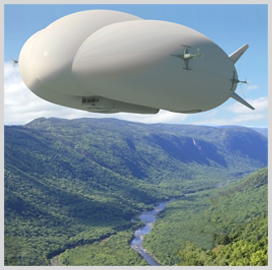 Lockheed Reseller Partner Gets Straightline Aviation LOI to Purchase Hybrid Airships for $480M - top government contractors - best government contracting event
