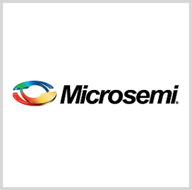 Microsemi Products Support Lockheed-Built Ballistic Missiles in Navy Test Flights - top government contractors - best government contracting event