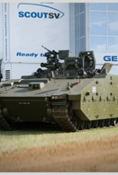 General Dynamics Conducts Air Portability Tests on U.K.'s Ajax Ground Vehicle Platform - top government contractors - best government contracting event