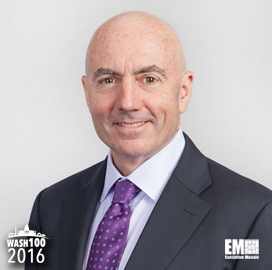 Mark Testoni: In-Memory Computing Tools Can Help CIOs Detect, Respond to Cyber Attacks in Real Time - top government contractors - best government contracting event