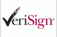 Verisign Lands GSA '.Gov' Domain Mgmt Contract