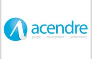 Acendre to Offer Talent Management Platforms to USDA Finance Hub
