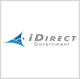 iDirectGov Releases New Satcom Software - top government contractors - best government contracting event
