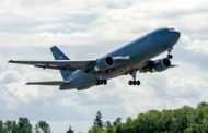 Boeing Completes Flight Test of Final Aircraft Under Air Force KC-46 Program