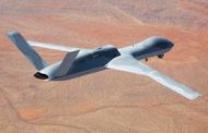 FAA Grants Experimental Certificate to General Atomics-built Predator C Avenger