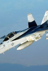 Navy Integrates New Targeting Systems, Radars Into Block III Super Hornet Fighter Jets - top government contractors - best government contracting event