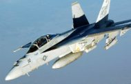 BAE to Supply 'Friend or Foe' ID Systems for Navy F/A-18 Aircraft