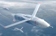 Kratos to Back Dynetics in Third Phase of DARPA 'Gremlins' UAV Contract
