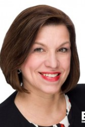 Diane Murray on Her Agenda for Deloitte's Federal Civilian Sector; Data Mgmt & Biz Intell Trends at Agencies - top government contractors - best government contracting event