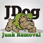 JDog Junk Removal and Hauling logo