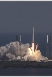 NASA Launches SpaceX's Dragon Spacecraft for 8th ISS Cargo Resupply Mission - top government contractors - best government contracting event