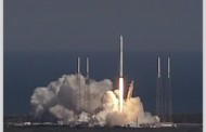 NASA Launches SpaceX's Dragon Spacecraft for 8th ISS Cargo Resupply Mission