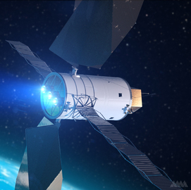 NASA Taps Aerojet Rocketdyne for $67M Solar Electric Propulsion System Devt Contract; Julie Van Kleeck Comments - top government contractors - best government contracting event