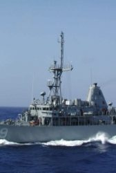 Rhoads Awarded Navy Shipboard Machinery Installation, Maintenance Contract - top government contractors - best government contracting event