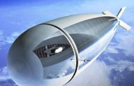 Thales-Finmeccanica JV-Led Team Gets French Govt Support on Stratobus Airship Development Project