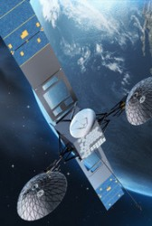 Report: NASA Moves Launch Date for Boeing-Built Comms Satellite to Aug. 20 - top government contractors - best government contracting event