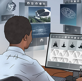 DARPA Launches New Mathematics, Algorithms Research Program for Fabrication Methods - top government contractors - best government contracting event