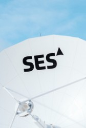 SES GS Secures Army TROJAN Satellite Support Follow-On Contracts - top government contractors - best government contracting event