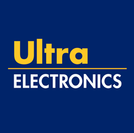 Navy Taps Ultra Electronics to Develop C2 Processor Interface for SSC Pacific - top government contractors - best government contracting event