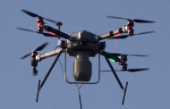 Drone Aviation Demos Tethered UAS in Nighttime Flight Test; Jay Nussbaum Comments
