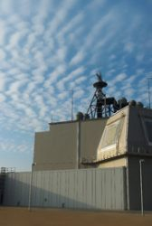 Lockheed Receives MDA Contract to Install Aegis Ashore Equipment in Poland - top government contractors - best government contracting event