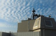 Lockheed Configures Solid State Radar With Aegis Ashore Missile Defense System