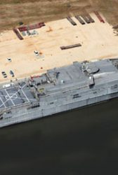 Austal USA Gets Long-Lead Items Procurement Funds for 12th Navy EPF Vessel - top government contractors - best government contracting event