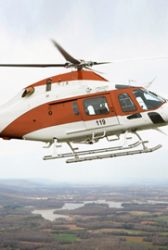 Leonardo-Finmeccanica Unveils Trainer Variant of AgustaWestland Koala Helicopter - top government contractors - best government contracting event