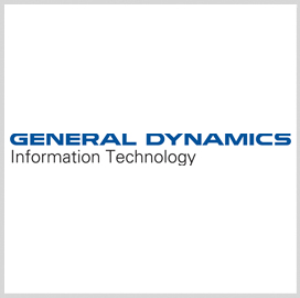 General Dynamics Lands CDC Contact Center Support Order - top government contractors - best government contracting event