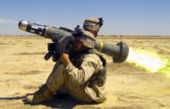 State Dept OKs Georgia's $75M Javelin Missile, Launcher Procurement Request