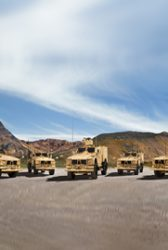 Army Taps Navistar for Iraq Medium Tactical Vehicle FMS Contract - top government contractors - best government contracting event